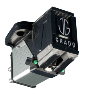 Grado Green1 Cartridge 1