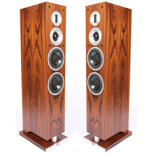 ProAc Response K6 Speakers