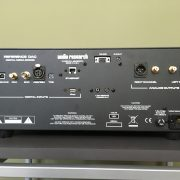 Audio Research Reference DAC PRE-OWNED 3