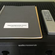 Audio Research Reference DAC PRE-OWNED 2
