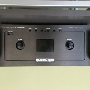 Audio Research Reference DAC PRE-OWNED