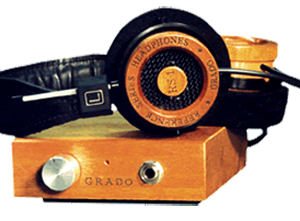 Grado RA1 A/C Headphone Amp