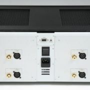 Aesthetix Atlas Signature Stereo Amplifier 2