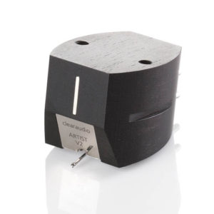 Clearaudio Artist v2 Ebony Cartridge