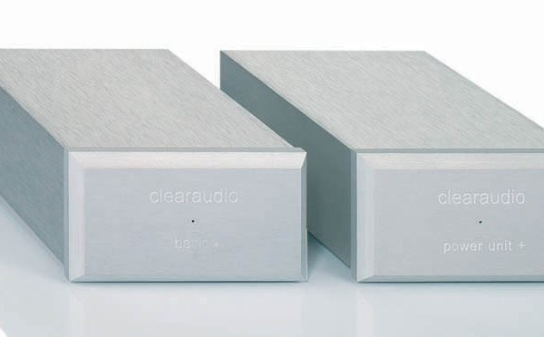 Clearaudio Basic Plus Phono Stage 1