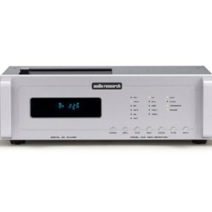 Audio Research CD6 CD Player