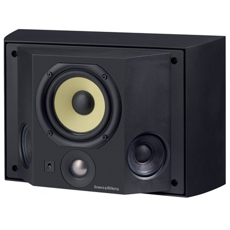 Bowers & Wilkins DS3 1