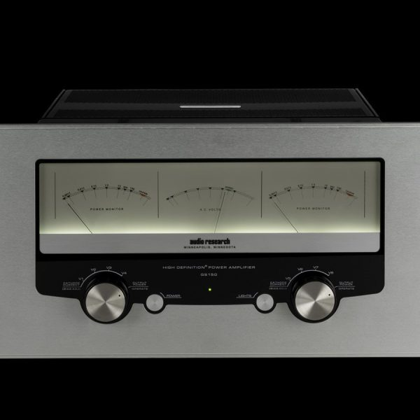 Audio Research GS150 1