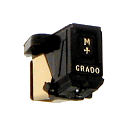 Grado MC+ Cartridge