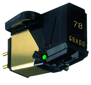 Grado 78E Cartridge 1
