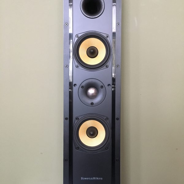 Bowers & Wilkins FPM5 PRE-OWNED 2