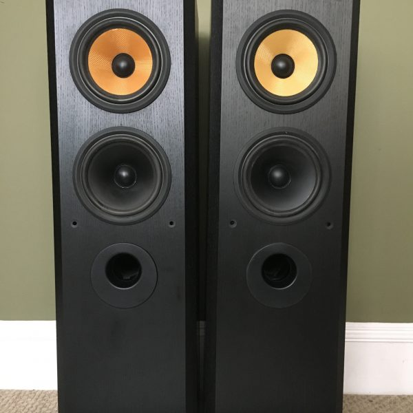 Bowers & Wilkins Matrix 804 PRE-OWNED 2