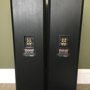 Bowers & Wilkins Matrix 804 PRE-OWNED 3
