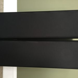 Bowers & Wilkins Matrix 804 PRE-OWNED