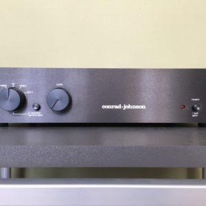 Conrad Johnson PV10A PRE-OWNED