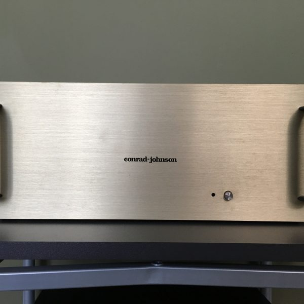 Conrad Johnson MV-50 PRE-OWNED 1
