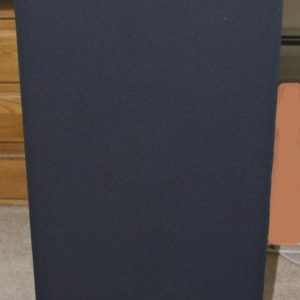 Vandersteen 2C Speakers Pre-Owned