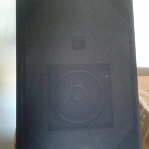 Spica TC-50 Speakers PRE-OWNED
