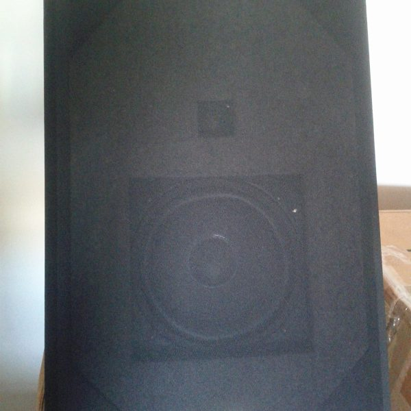 Spica TC-50 Speakers PRE-OWNED 1