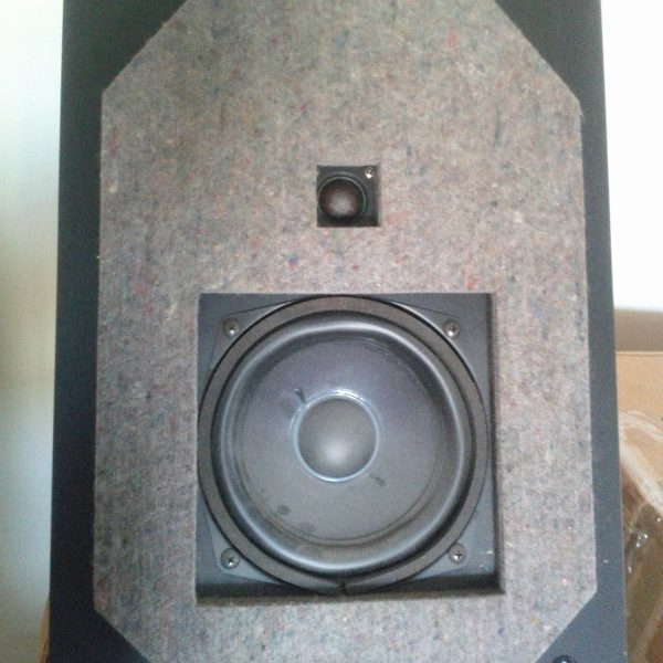 Spica TC-50 Speakers PRE-OWNED 2