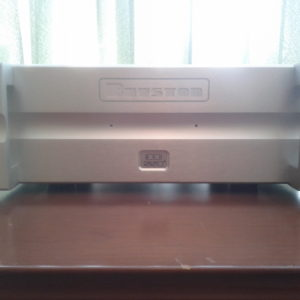 Bryston 3B SST2 Pre-Owned