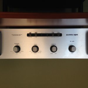 Audio Research SP-6c Preamplifier PRE-OWNED SOLD