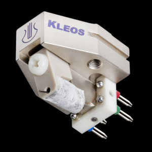 Lyra Kleos Cartridge