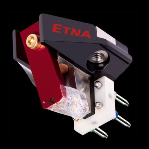 Lyra Etna Cartridge
