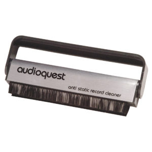 AudioQuest Record Brush