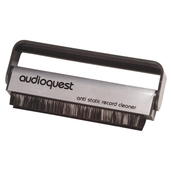 AudioQuest Record Brush 1