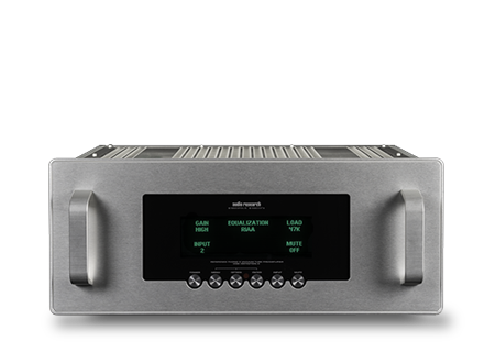 Audio Research REF PHONO3 1