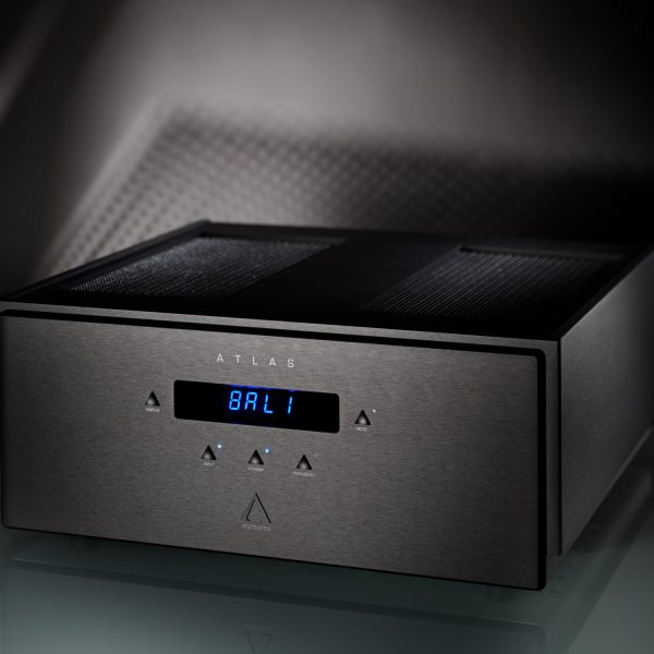 Aesthetix Atlas Signature Mono Amplifier 1