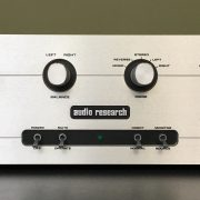 Audio Research LS1 PRE-OWNED 1