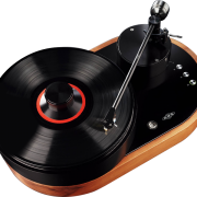 AMG Viella Turntable 1