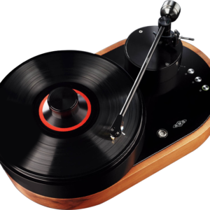 AMG Viella Turntable