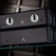 Aesthetix Io Signature Phono Stage