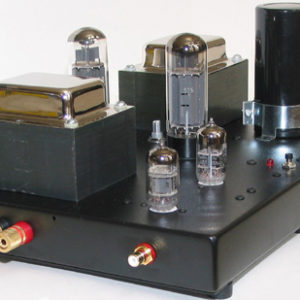 Quicksilver Mid Mono Amplifier