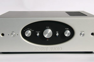Rogue Pharaoh Integrated Amplifier