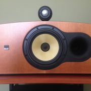 Bowers & Wilkins HTM4s OPEN BOX