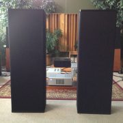 Vandersteen 3A Signature Speakers PRE-OWNED
