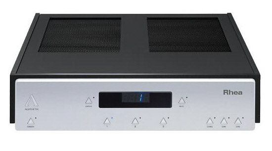 Aesthetix Rhea Signature Phono Stage 1