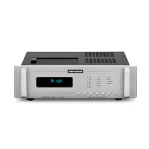 CD Players/Digital Sources