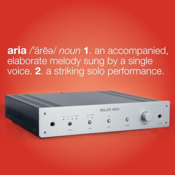 aria integrated